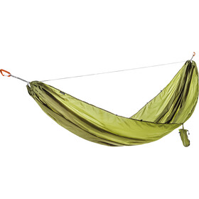 Cocoon Ultralight Hammock Single Size olive green